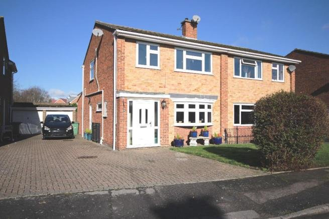 Best 3 Bedroom Semi Detached House To Rent In Fordwich Close With Pictures