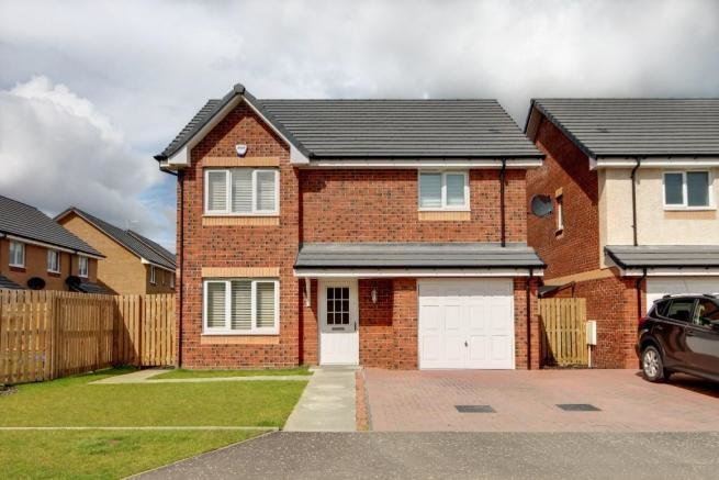 Best 4 Bedroom Detached House For Sale In Balerno House Type With Pictures