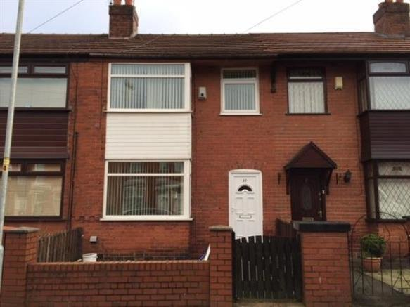 Best 3 Bedroom Town House To Rent In Mather Street Failsworth With Pictures