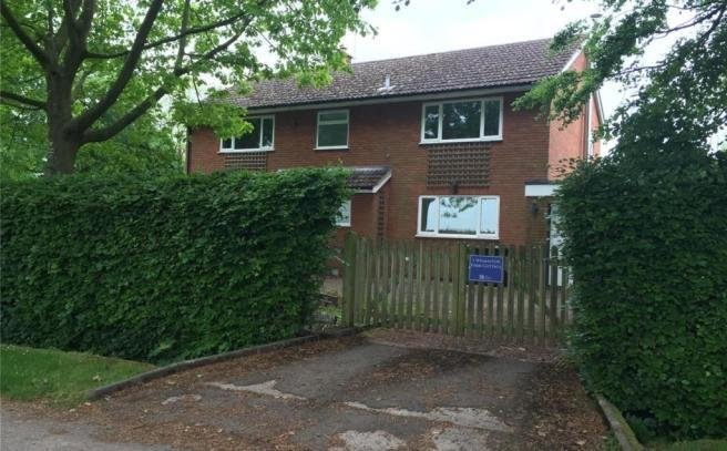 Best 3 Bedroom Detached House To Rent In Wilmaston Farm With Pictures