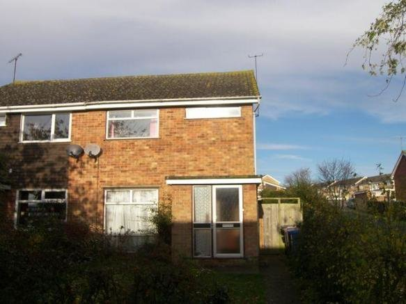 Best 3 Bedroom Semi Detached House To Rent In Burghley Close With Pictures