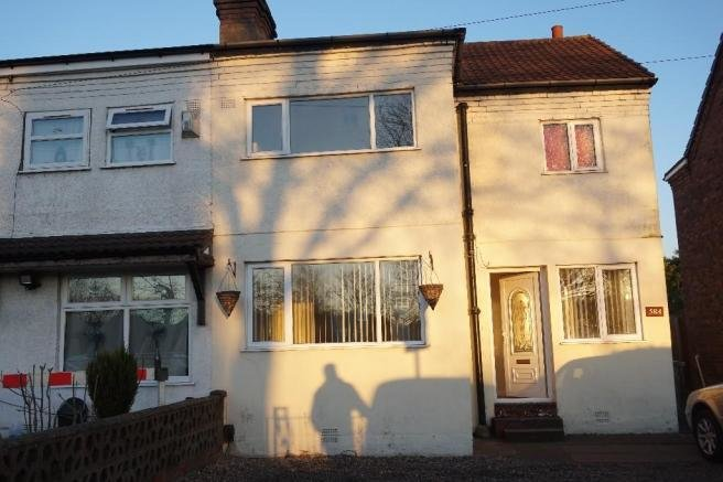 Best 3 Bedroom Semi Detached House To Rent In Dudley Road With Pictures