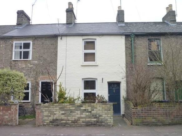 Best 2 Bedroom House To Rent In Ross Street Cambridge Cb1 With Pictures
