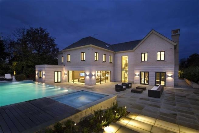 Best 8 Bedroom House For Sale In Newlands Avenue Radlett With Pictures