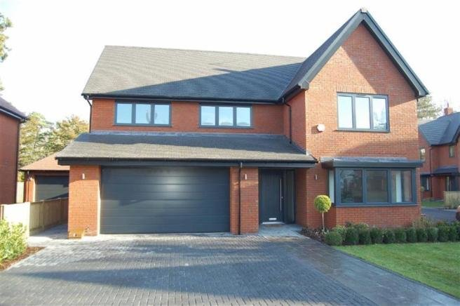 Best 4 Bedroom Detached House For Sale In Victoria Road Formby With Pictures