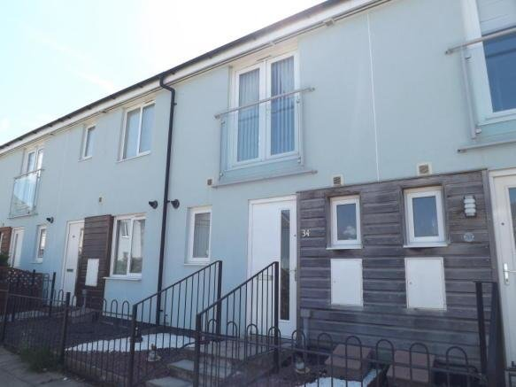 Best 2 Bedroom House To Rent In Whitehaven Way Southway With Pictures