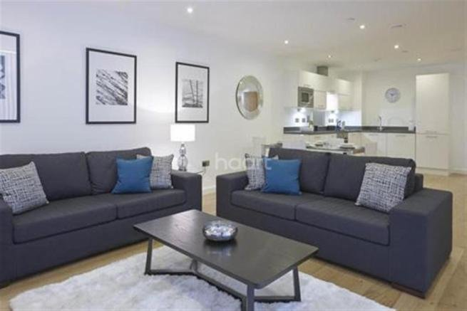 Best 1 Bedroom Apartment To Rent In Halo Tower Stratford E15 With Pictures