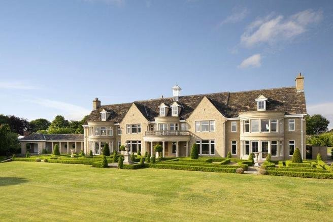 Best 8 Bedroom Country House For Sale In Kirkburton With Pictures