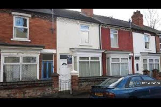 Best 3 Bedroom Terraced House To Rent In Winn Street Lincoln With Pictures
