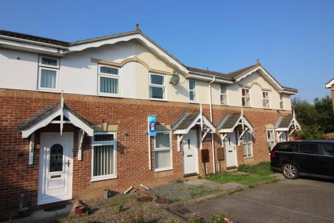 Best 2 Bedroom Terraced House To Rent In Epsom Court Woodham With Pictures