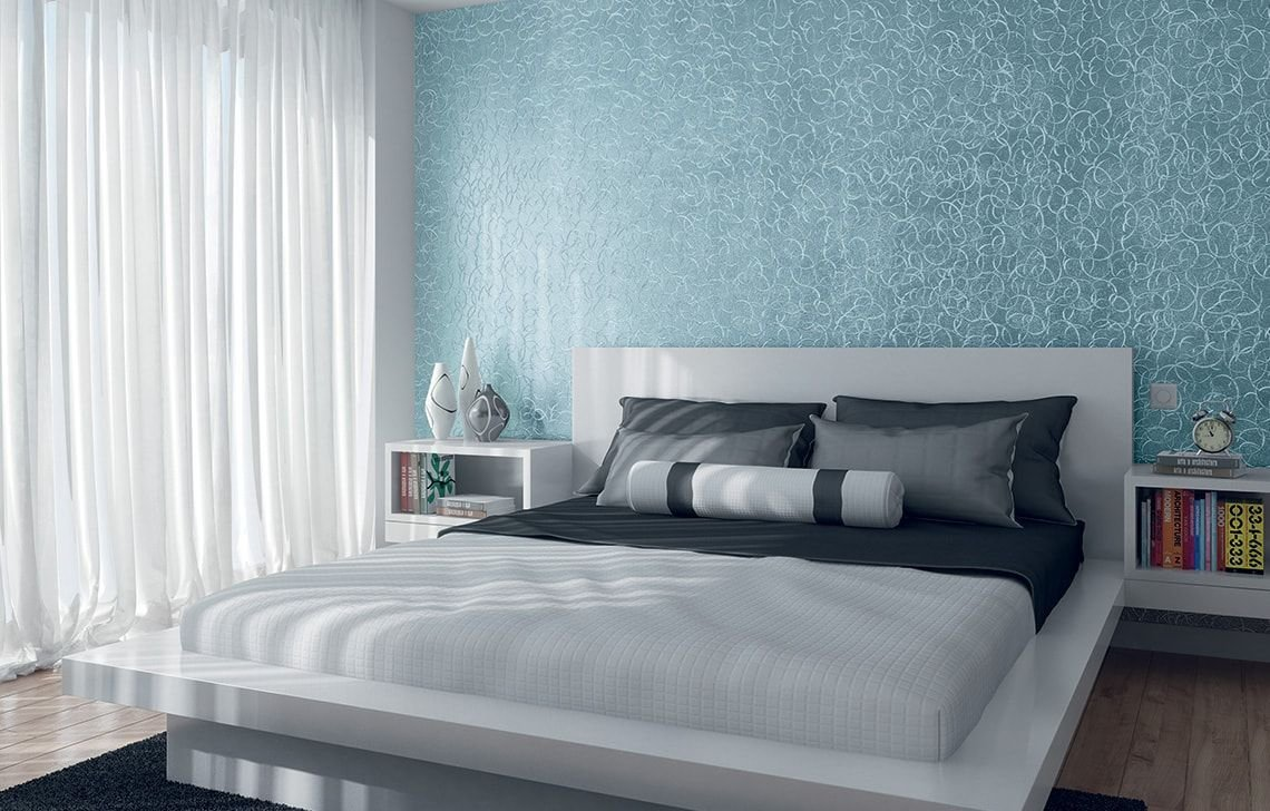 Best 10 Great Ideas For Empty Space Over Your Bed My Houz Decor With Pictures