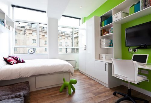 Best Decorating Your Bedroom On A Student's Budget With Pictures