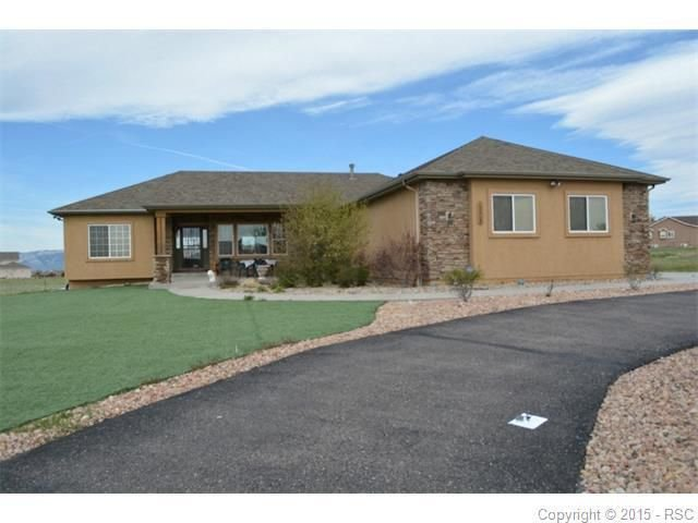 Best Home For Rent 9648 Lochwinnoch Ln Colorado Springs Co With Pictures