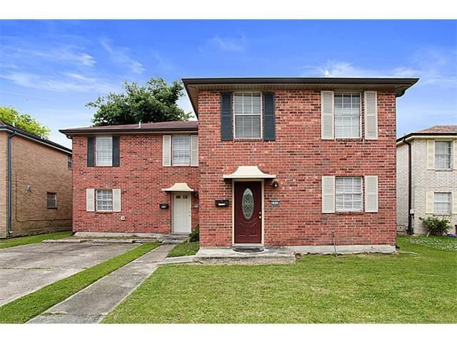Best Home For Rent 2308 Caswell Ln Metairie La 70001 With Pictures