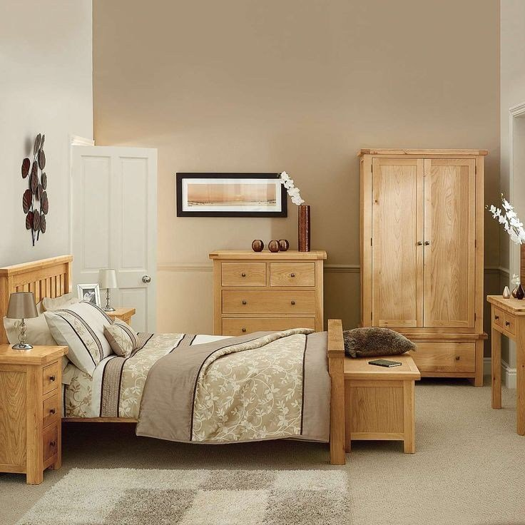 Best Amazing Interior Light Colored Bedroom Furniture With Regard To Comfortable With Pomoysam Com With Pictures