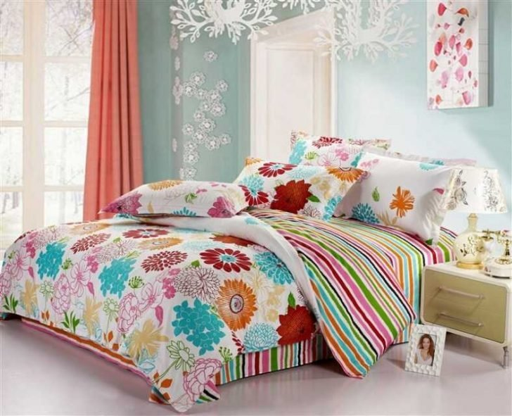 Best Awesome Interior Little Girl Queen Comforter Sets With Pictures
