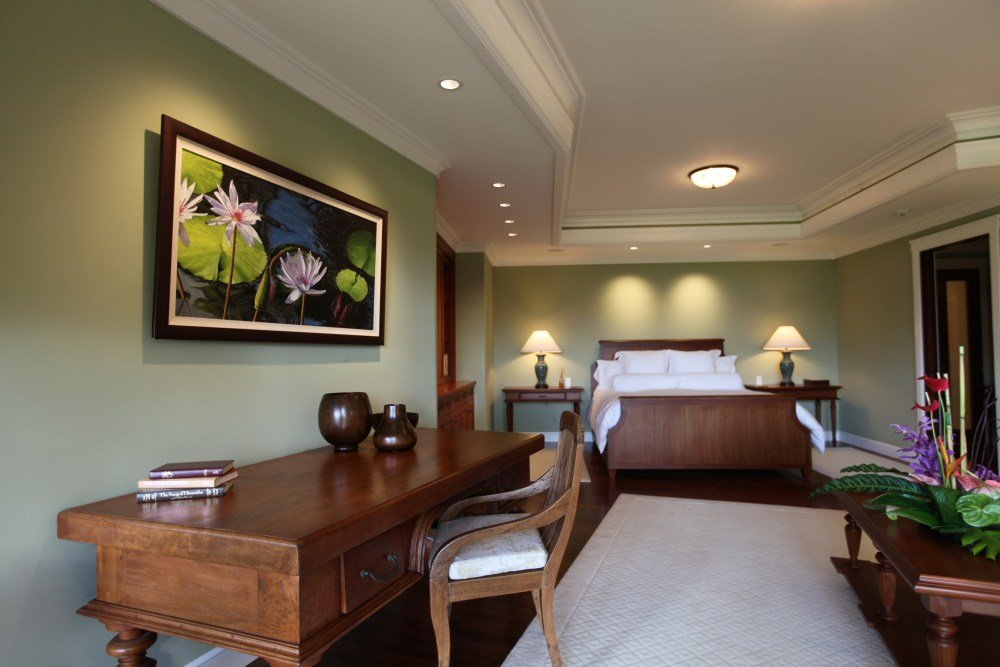 Best Master Bedroom Paradise Point Estates Kailua Hi With Pictures