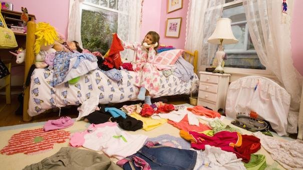 Best 4 Tips For Organizing Kids Clothes Parenting Squad With Pictures