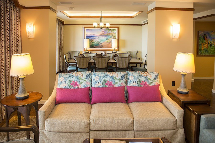 Best A Home Away From Home At Aulani A Disney Resort Spa 3 With Pictures