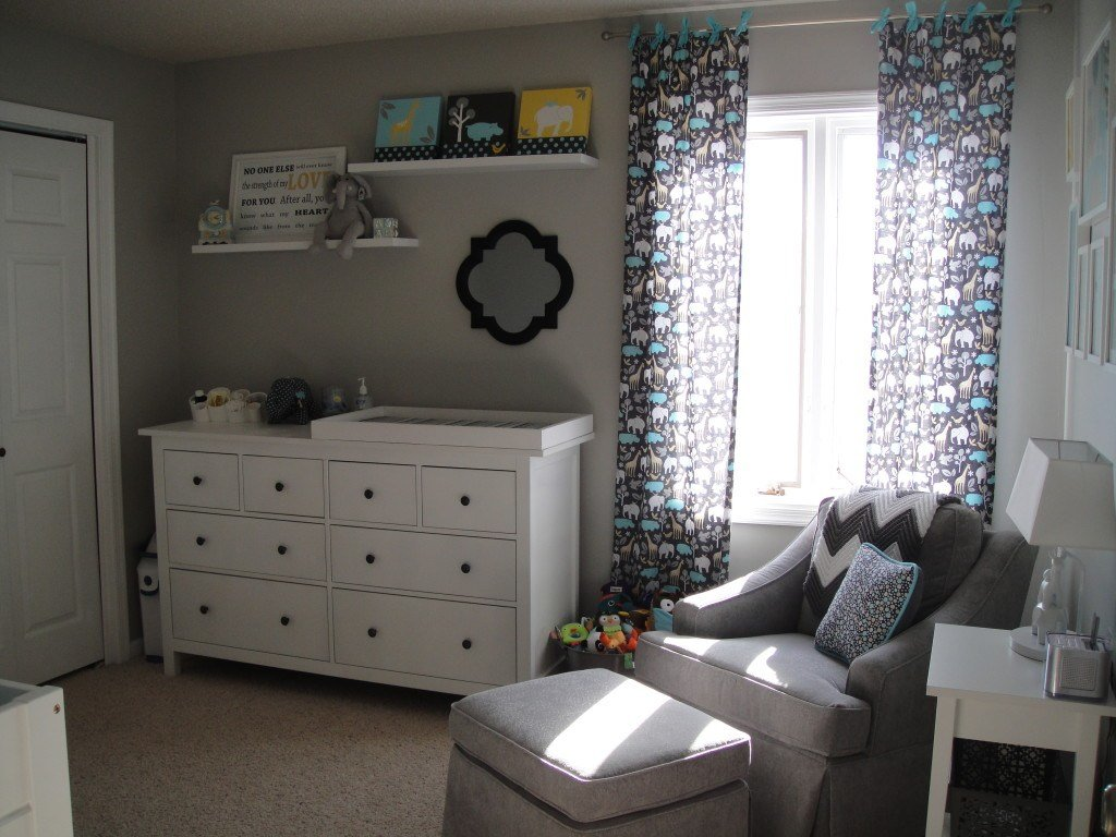 Best Modern Boy Nursery Project Nursery With Pictures