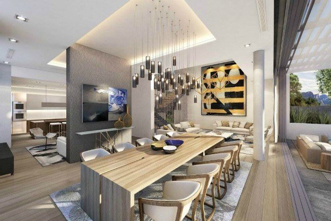 Best 10 Of The Most Expensive Houses In South Africa Private With Pictures