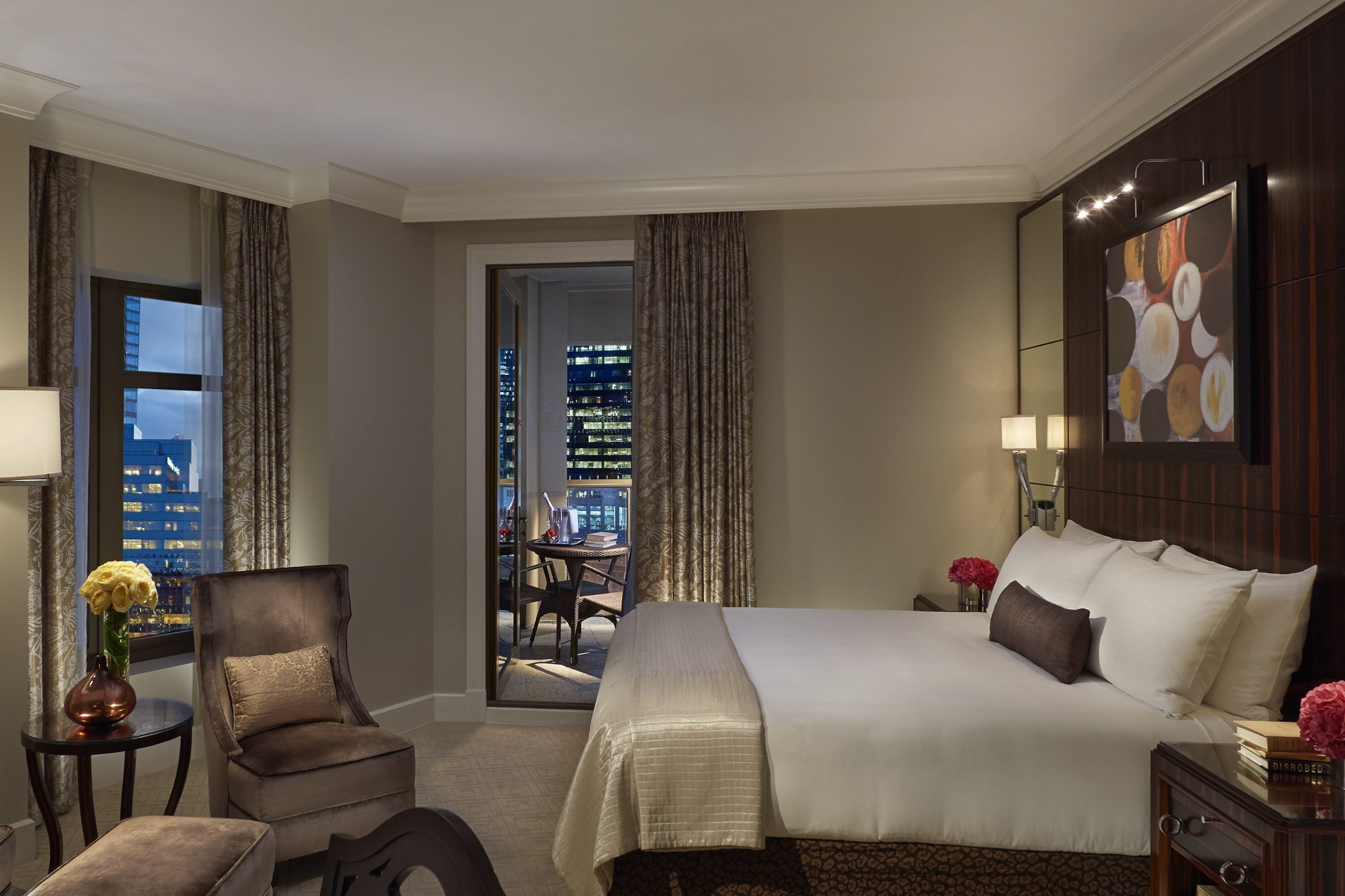 Best 2 Bed Luxury Hotel Suite Mandarin Oriental Atlanta With Pictures