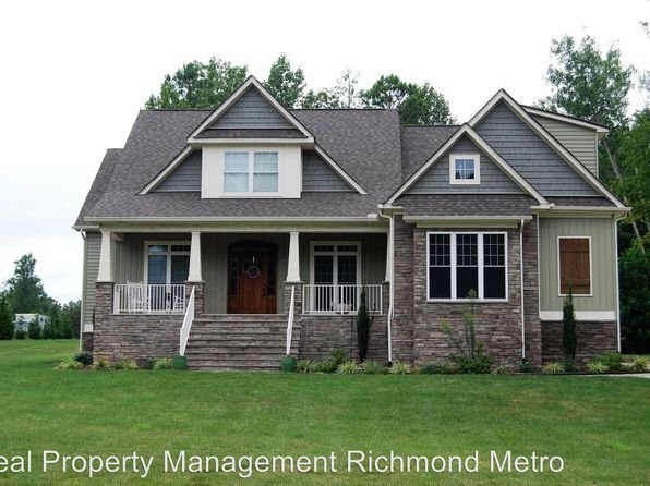 Best Houses For Rent In Chesterfield Va 24 Homes Zillow With Pictures