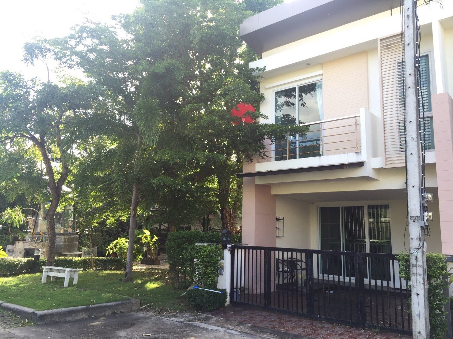 Best Townhome 2 Bedroom For Rent In Phuket Old Town With Pictures