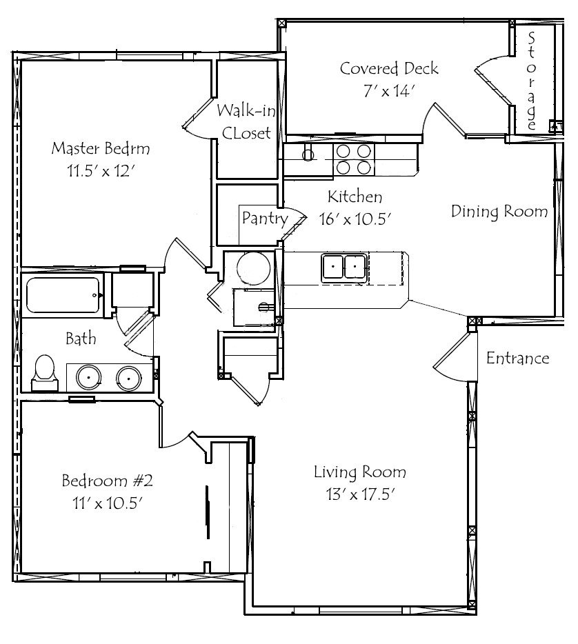 Best Thecastlecreekapartments Com 509 965 4057 With Pictures
