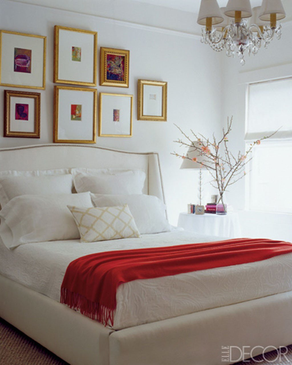 Best 41 White Bedroom Interior Design Ideas Pictures With Pictures