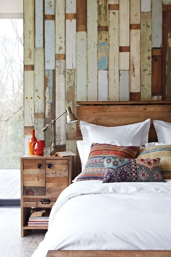 Best 21 Rustic Bedroom Interior Design Ideas With Pictures