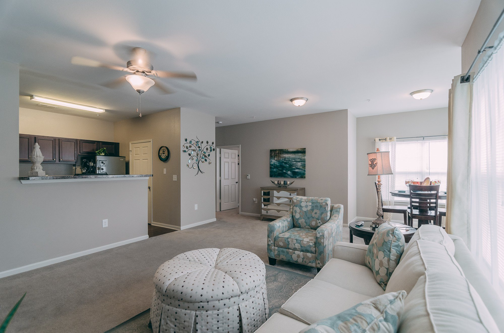 Best Floor Plans – The Retreat At Spring Creek Luxury Apartment With Pictures