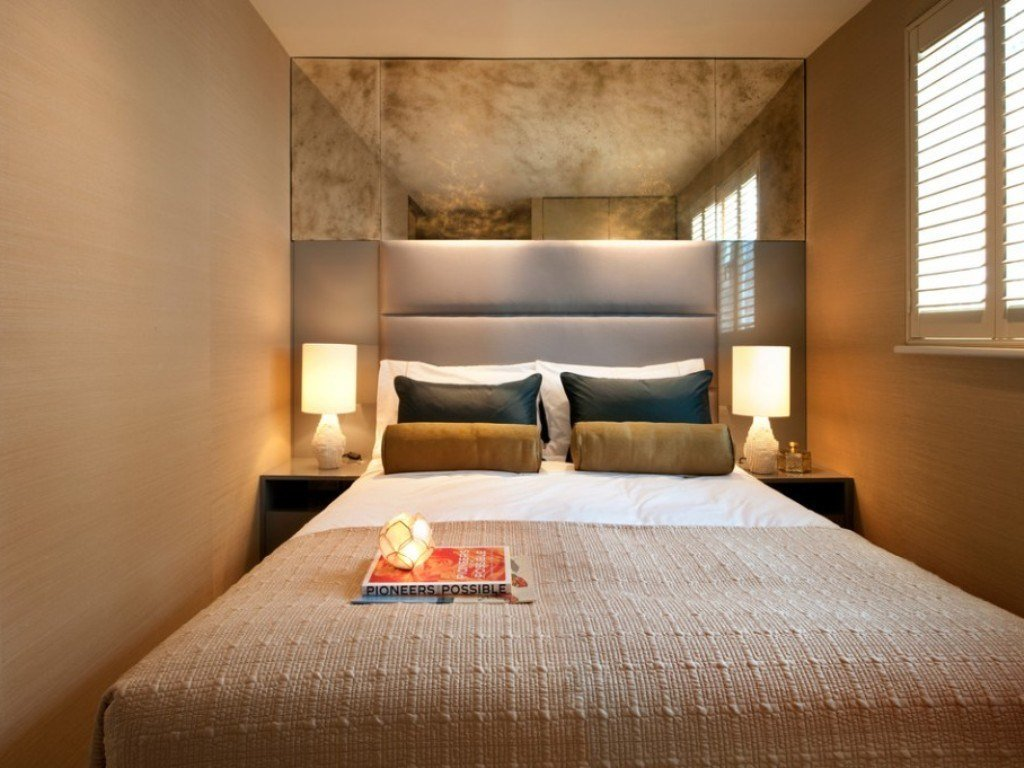 Best Bedroom Fresh Small Master Bedroom Ideas To Make Your With Pictures