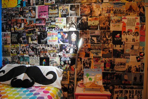 Best Bedroom Moustache Mustache Room Image 274494 On With Pictures