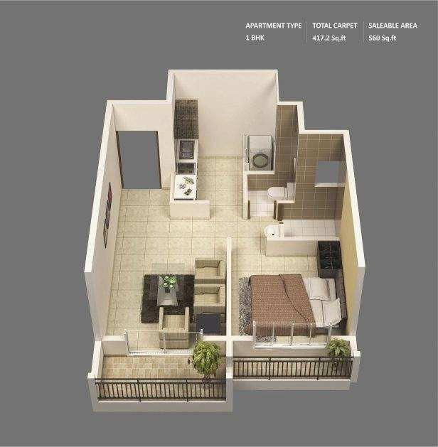 Best Moving 1 Bedroom Apartment Cost Sculptfusion Us With Pictures