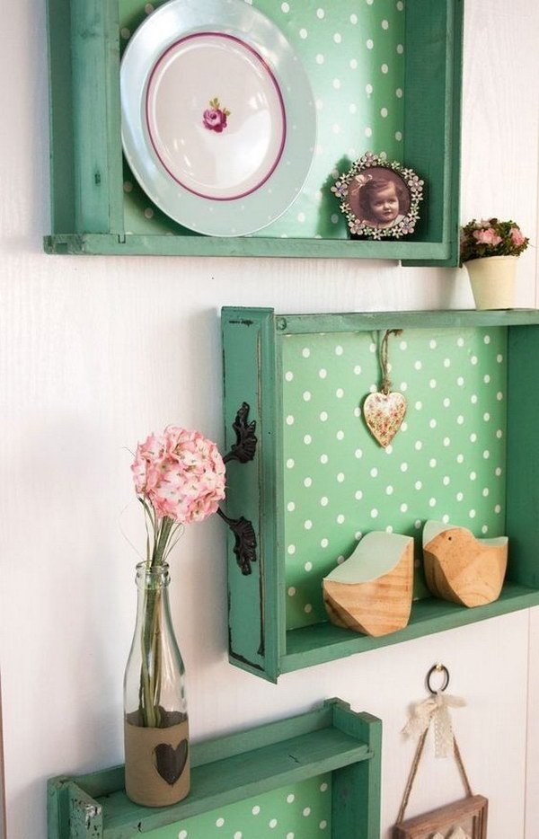 Best 30 Diy Ideas Tutorials To Get Shabby Chic Style With Pictures