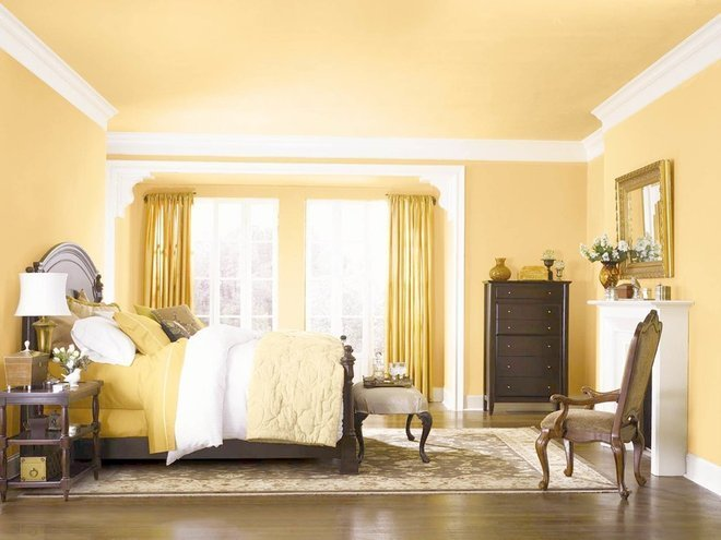 Best Ways To Use The Soft Yellow Color Of 2014 With Pictures