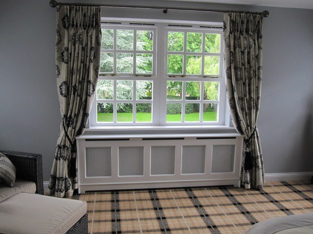 Best Decorative Radiator Covers Traditional Bedroom Other With Pictures