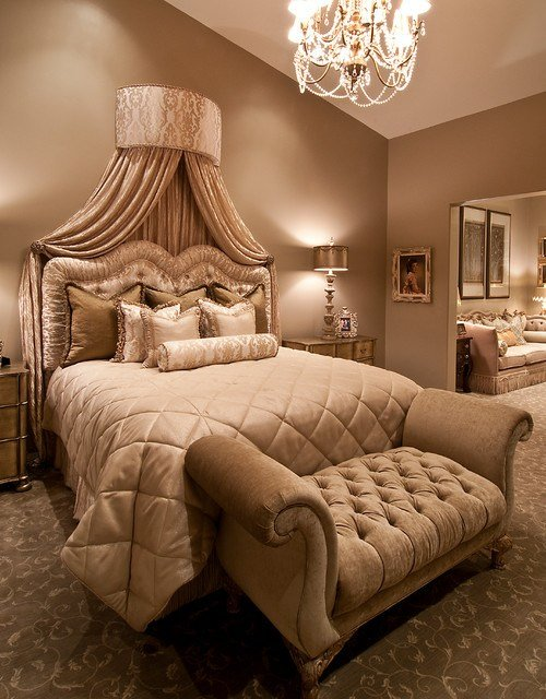 Best Glamorous Bedroom Redo With Pictures