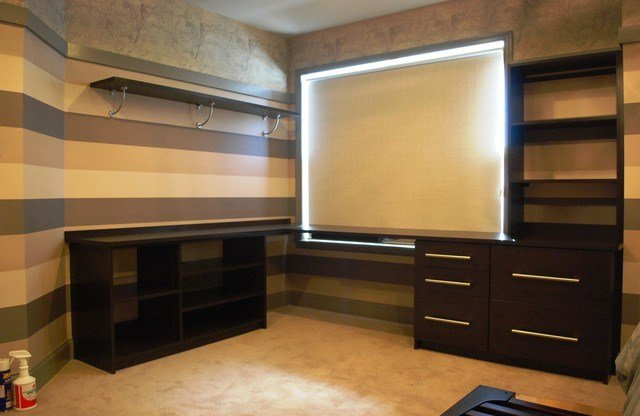 Best Storage Wall Units Modern Bedroom Baltimore By California Closets Maryland With Pictures