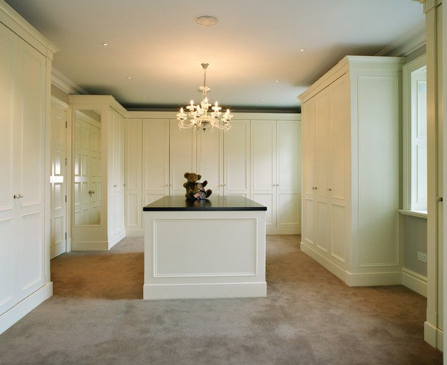 Best Newcastle Design Bedroom Furniture Traditional Closet With Pictures