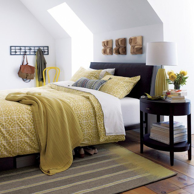 Best Crate And Barrel Living With Pictures