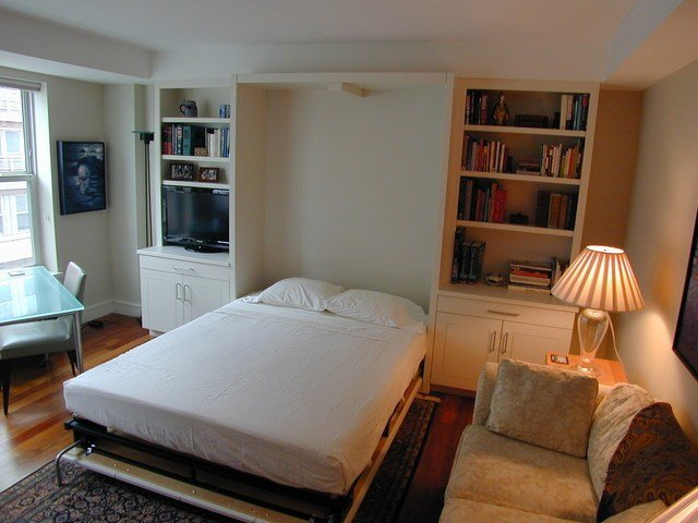 Best Small Space Solutions Two Rooms In One With Pictures