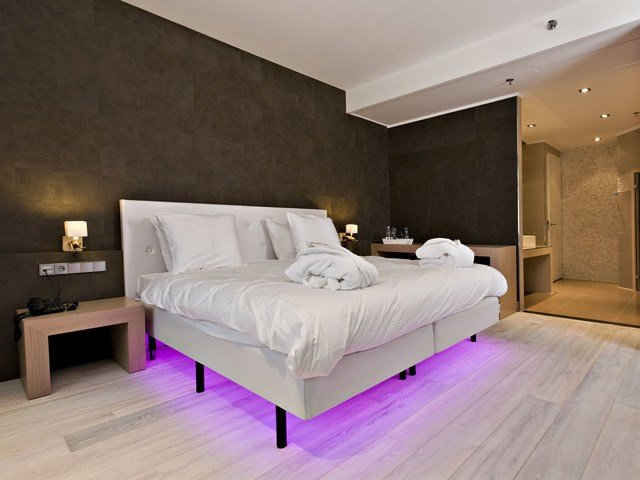 Best White Hardwood Floors Modern Bedroom San Diego By Duchateau Floors With Pictures