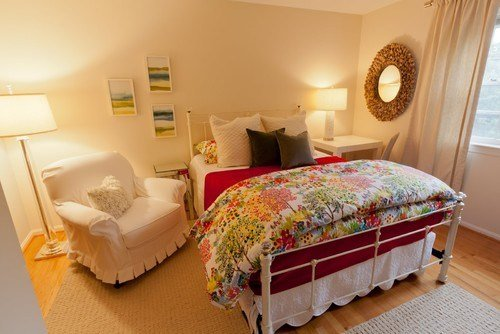 Best 9 Guest Room Ideas That Will Make Any Visitors Feel Right With Pictures