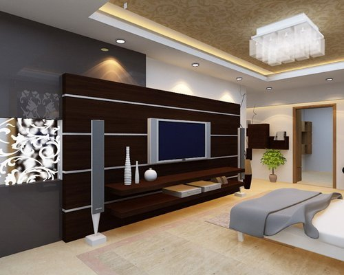 Best Lcd Unit Home Design Ideas Pictures Remodel And Decor With Pictures