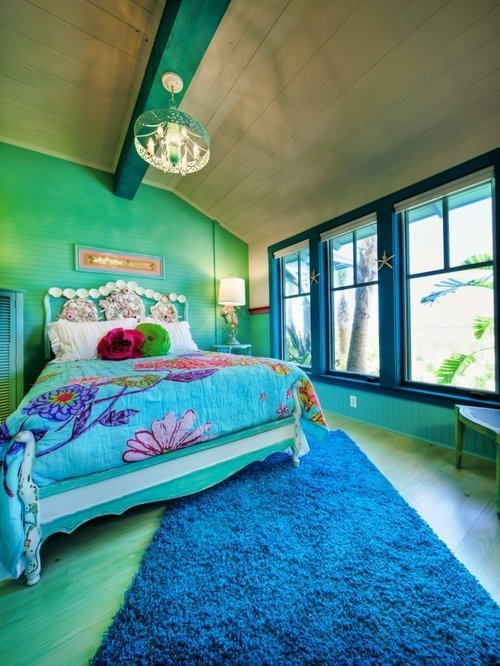 Best Ocean Colors Home Design Ideas Pictures Remodel And Decor With Pictures