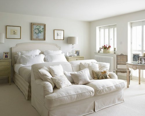Best Cream Bedroom Home Design Ideas Pictures Remodel And Decor With Pictures