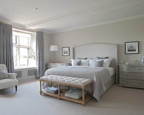 Best Farmhouse Bedroom Design Ideas Remodels Photos Houzz With Pictures