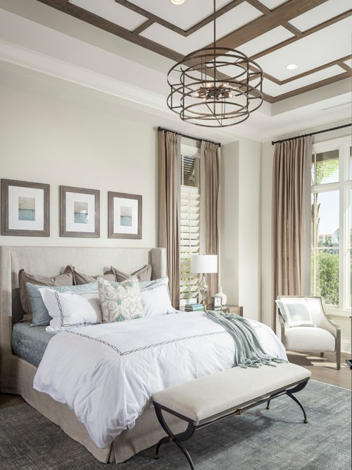 Best Mediterranean Bedroom Design Ideas Remodels Photos Houzz With Pictures